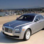Новый гибрид ЗИЛа и Rolls-Royce