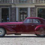 Лот аукциона Alfa Romeo 1939 года