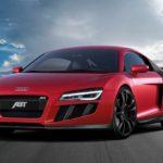 Многомиллионный штраф  Audi
