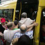 Автобус,как средство передвижения и…наживы
