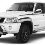 Nissan, тот же Газель