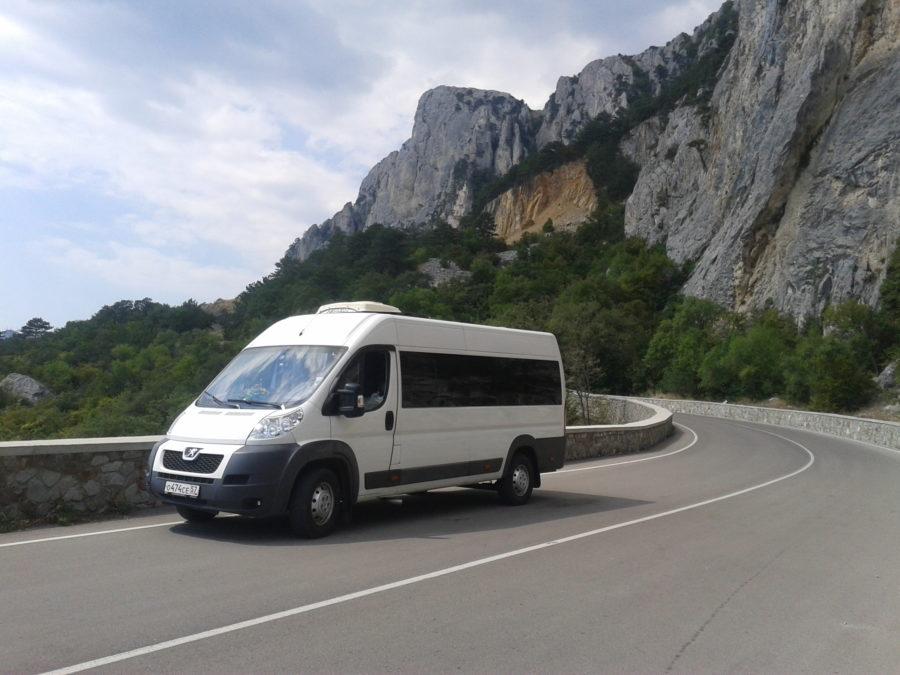 Перевозки пассажиров и переезды
