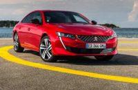 Peugeot против немецких спорткаров