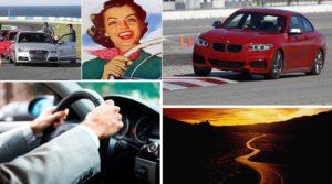Улучшить свои навыки вождения