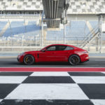 Еще два очень дорогих Porsche