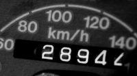 На 75% б/у автомобилей скручен реальный пробег