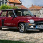 Миниатюрный  Renault  по цене Porsche 911