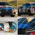 Volkswagen Arteon – гоночный суперкар