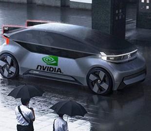 Технологии NVIDIA станут основой Volvo