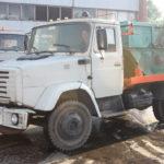 МО   Ногинск.Вывоз мусора. 2 400 ₽
