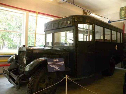 Автомобили из Советских фильмов