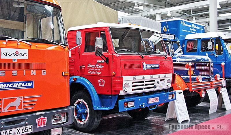 Автомобили - легенды из СССР