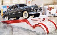«Советский автоспорт» на выставке
