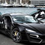 Самые дорогие автомобили – ТОП-5