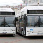 Отличное сочетание цена-качество – Автобусы МАЗ