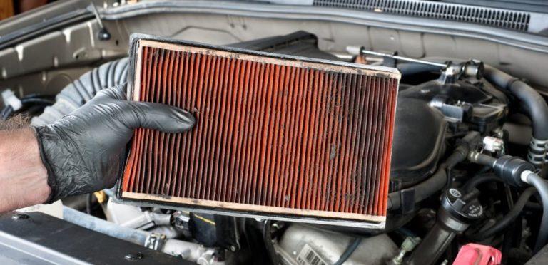 Автомобилные фильтры - важнейшая функция