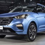 Новый Hyundai Creta Diamond