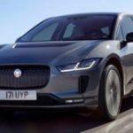 Jaguar – система против укачивания