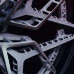 Колесные диски печатают на 3D принтере
