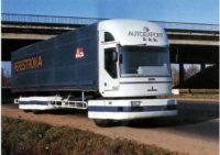 МАЗ-2000 «Перестройка»