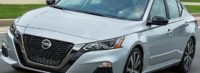 Nissan Teana нового поколения