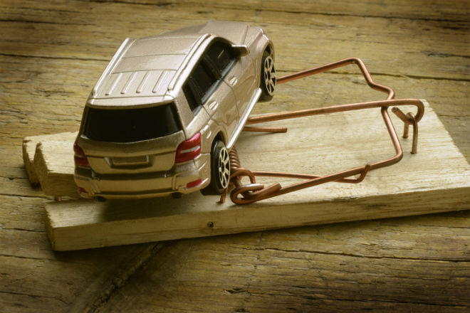 Обман при продаже авто: все основные уловки мошенников
