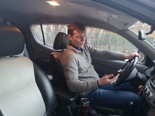 Помогут ли мобильные приложения избежать штрафов на дороге