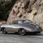 Porsche 356 для музыканта