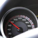 Превышение скорости – чем это грозит?