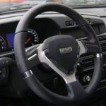 Причины вибрации руля в автомобиле – как устранить данную проблему