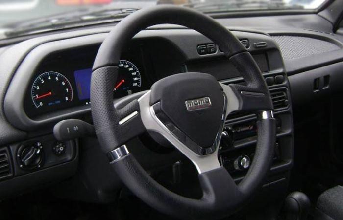 Причины вибрации руля в автомобиле - как устранить данную проблему