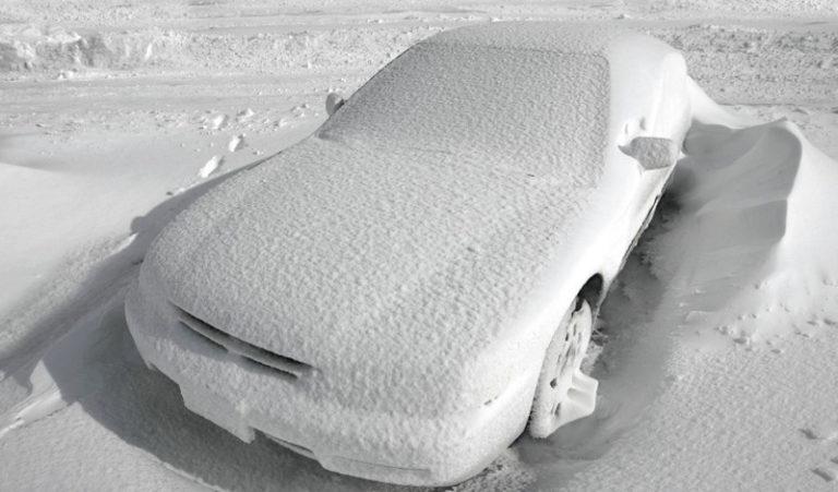 Прогрев двигателя зимой: нужно ли? Если да, то зачем?