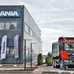 «РязаньСкан» – новый центр Scania