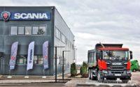 «РязаньСкан» — новый центр Scania
