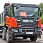 Scania зеркало шведского социализма