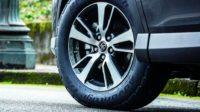 Вот почему шины черные
