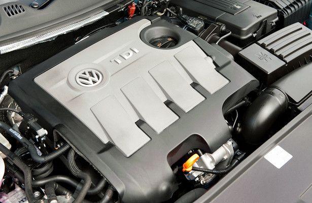 На Volkswagen подали иск