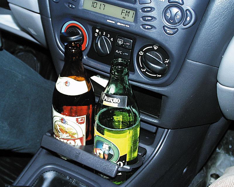 За рулем.....Пить или не пить,вот в чем вопрос!