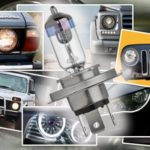 Поддельные автомобильные лампы и как их распознать