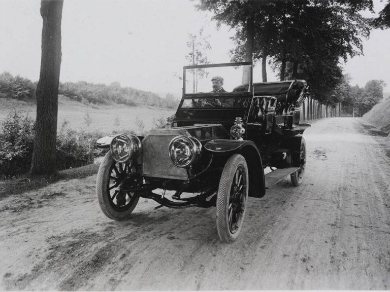 Знаменитые в прошлом бельгийские автомобили