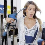 Власти не могут удержать цены на топливо
