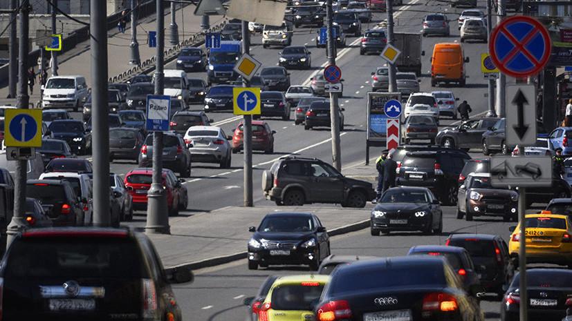 Новые свидетельства о регистрации машин введут в России