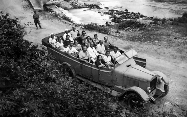 Автомобили СССР:  Гибрид УАЗа с ГАЗом