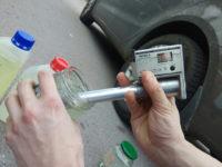 Борьба с оборотом фальсификата автотоплива