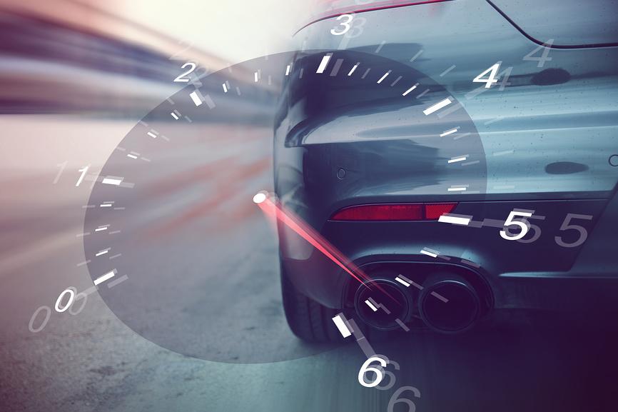 ГИБДД: нужны ли водителям «+20 км/ч»