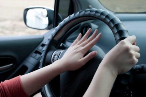 Главные правила этикета вождения