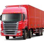 Грузовой транспорт – основной способ перевозок