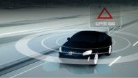 Самые безопасные автомобили - Hyundai, Lexus и Mercedes