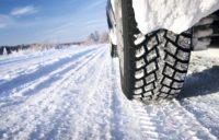 Кое-что о сроках использования зимней резины