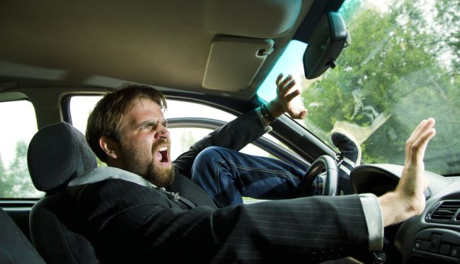 Когда отказывают тормоза